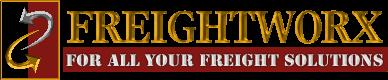 Freightworx CC Logo